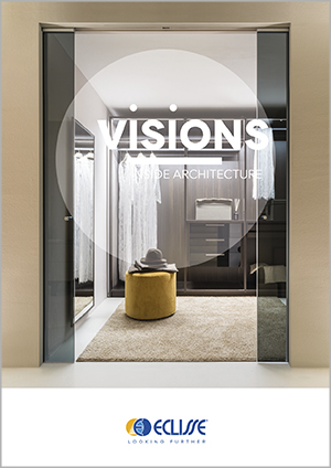 ECLISSE Visions Inside Architecture brochure